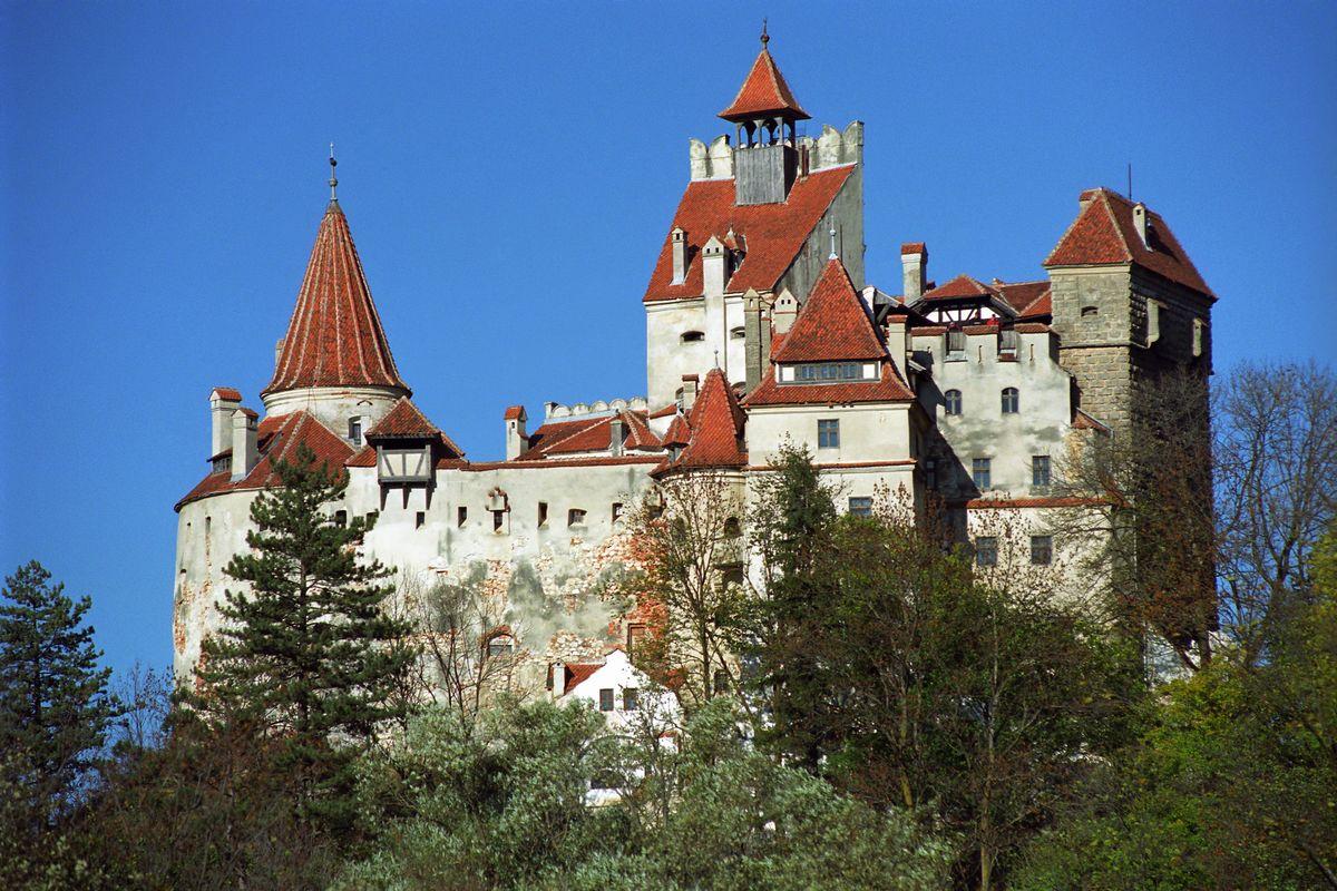 Image result for bran castle romania